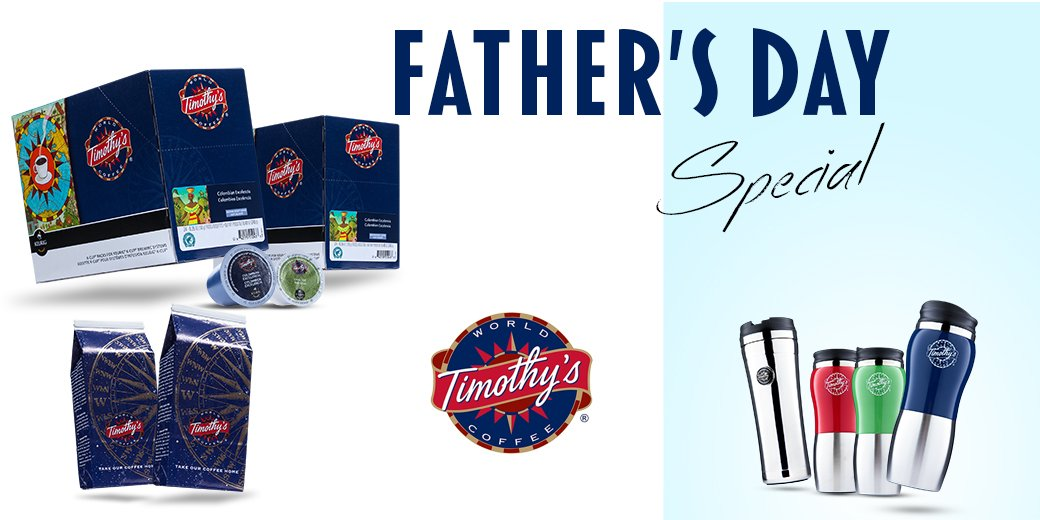 Timothy's Father's Day Special FINAL